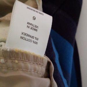 New York & Company Shorts - New York and Company Shorts